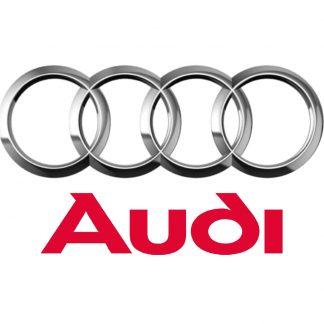 Audi raktų gamyba